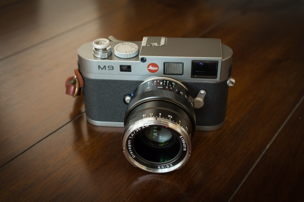 Leica M9 and Zeiss Distagon 35 1.4 ZM - click on image to enlarge